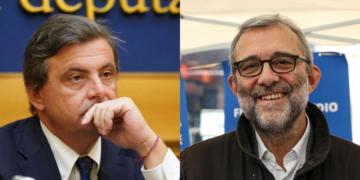 Calenda si candida a sindaco di Roma