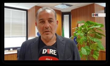 massimo Grimando (Fi)_regionali campania 2020