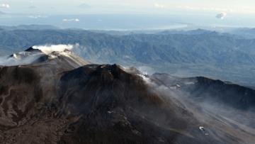"""Ricerca Ingv: """"Scivolamento fianco destro Etna sentinella di eventuali eruzioni"""""""