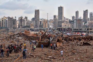 """Libano, Bakeer (analista): """"Un disastro soprattutto economico per un paese in una fase già difficilissima"""""""