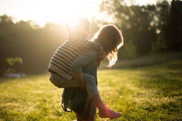 Il 60% dei bambini ha carenza di vitamina D