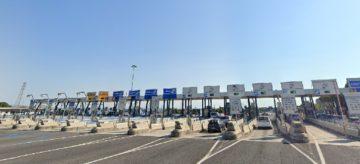 Alla barriera di Roma Nord test anti Covid per chi arriva dall'Est Europa