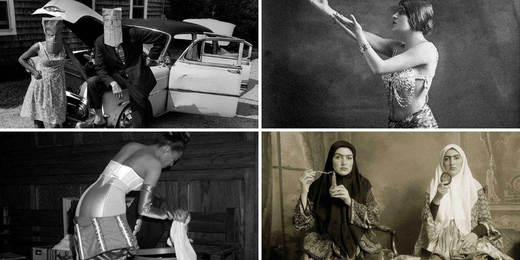 mostra donne fotografe forlì