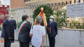 commemorazione De Mauro