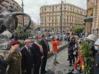 quattro giornate di Napoli_77° anniversario