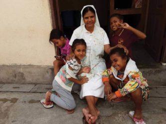 """Timor Est, Suor Alma: """"Nuova infermeria per le ragazze di Laga"""""""