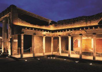 siti archeologici vesuviani