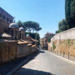 Via di Sant'Agnese