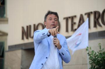 """Pensioni, Renzi: """"L'abolizione di 'quota 100' è merito nostro"""""""