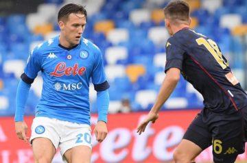 """Sileri: """"Se ci saranno altri casi Covid nel Napoli, da medico, sospenderei il campionato"""""""