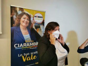 Valeria Ciarambino