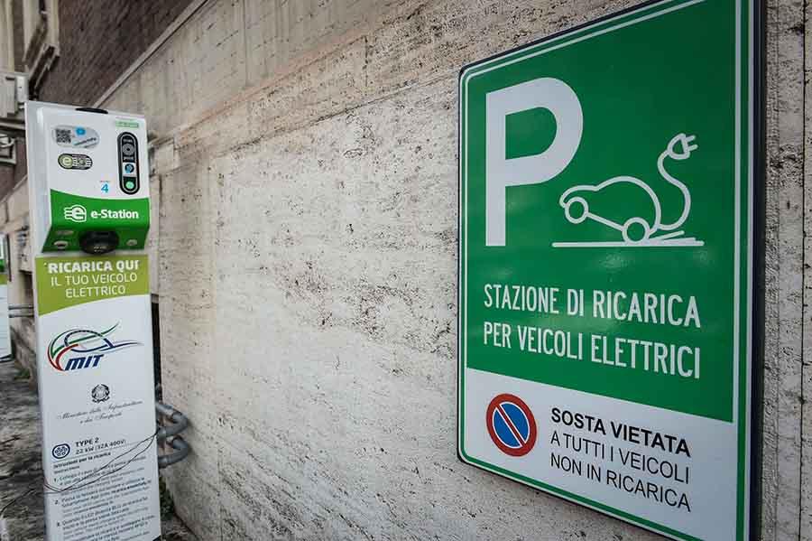 auto elettriche_auto elettrica