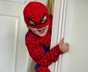 bambino_spiderman
