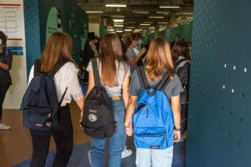 bologna scuola fiera