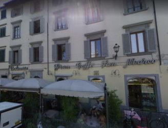 La crisi post Covid nelle città d'arte, a Firenze chiude il Caffè San Marco