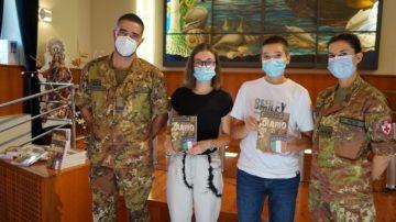 """Codogno, l'ufficiale medico dell'Esercito: """"L'apertura delle scuole è un raggio di sole"""""""