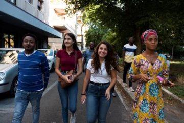 Dall'Eritrea alla Luiss: la nuova vita di Gebremichael