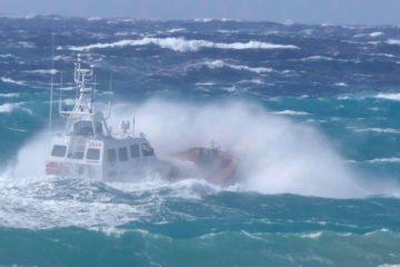 Aveva salvato un bagnante nel mare in tempesta: ritrovato il corpo del militare eroe