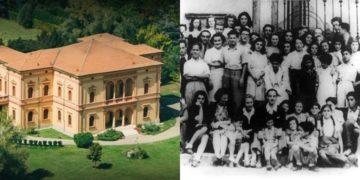 Villa Emma e i 73 ebrei salvati: la storia di Nonantola