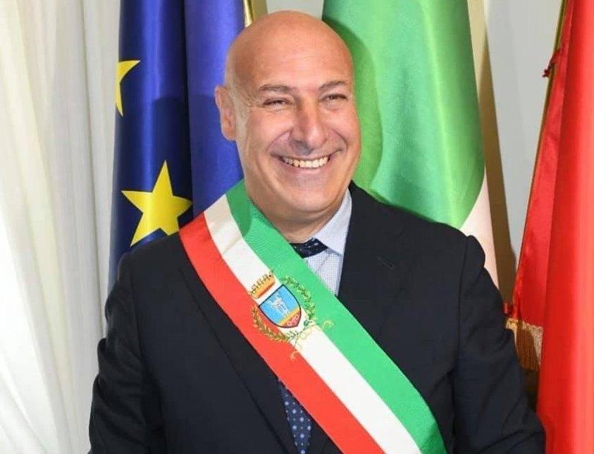Vincenzo Voce_sindaco Crotone