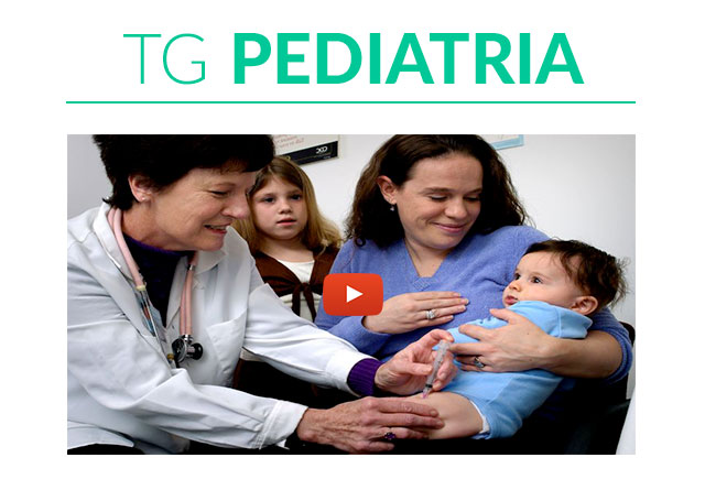 Tg Pediatria, edizione del 6 maggio 2021