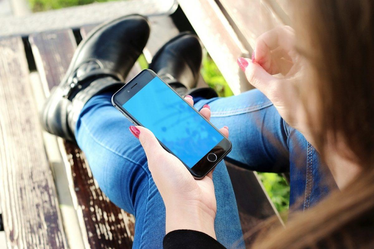 telefono cellulare smartphone