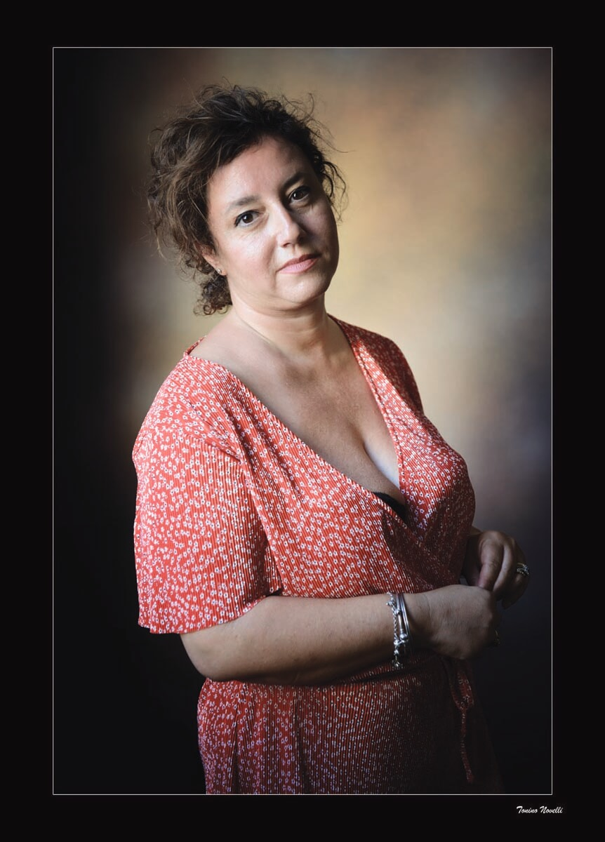 Irene Timperi
