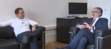 VIDEO|Privacy e libertà |  non c'è antitesi |  Guido Scorza Garante privacy a colloquio con l'avvocato Andrea Lisi Anorc