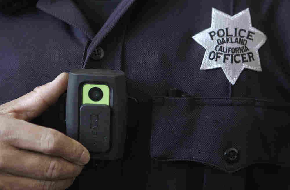 body cam polizia