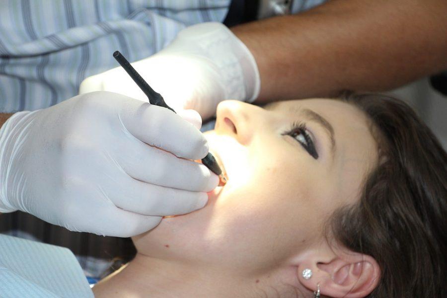 dentista paziente