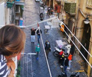didattica dai balconi_napoli