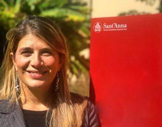 """Disabilità, ricercatrice del S.Anna di Pisa tra gli esperti Ue: """"L'Italia può dare di più"""""""