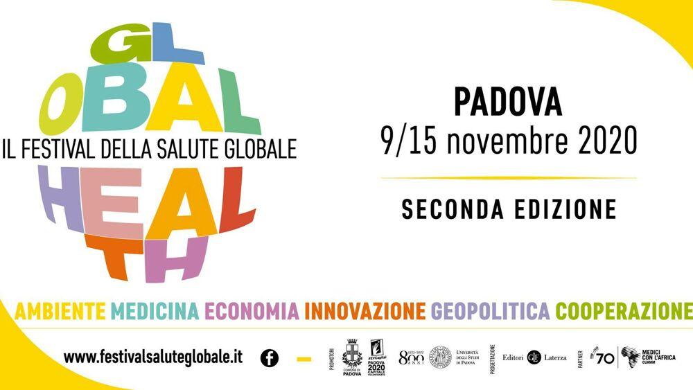 Al Via Il Festival Online Della Salute Globale Dire It