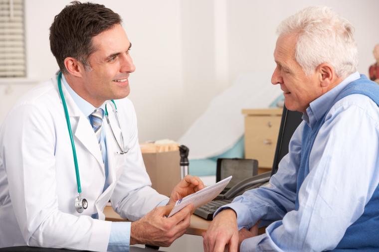 medico paziente