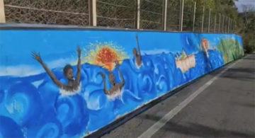 murale 1 monzuno