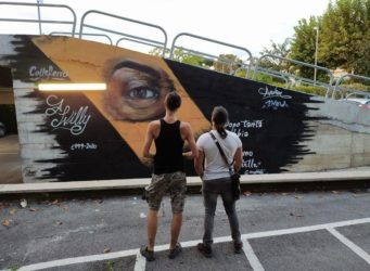 murale willy zhew
