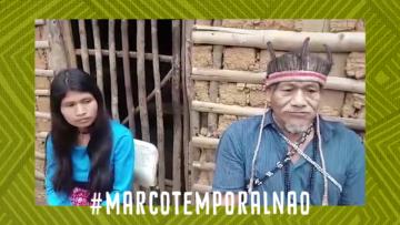"""""""Qui da sempre, la terra è nostra"""", in Brasile l'appello dei nativi alla Corte suprema"""