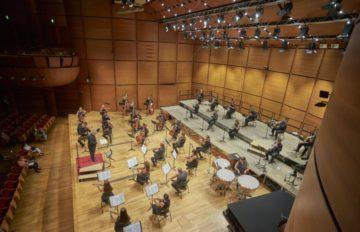 orchestra verdi credits: © Studio Hänninen