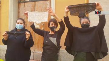 protesta mutande bologna