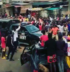 """Nigeria, il reporter di Lagos: """"Cittadini nel mirino dell'esercito"""""""