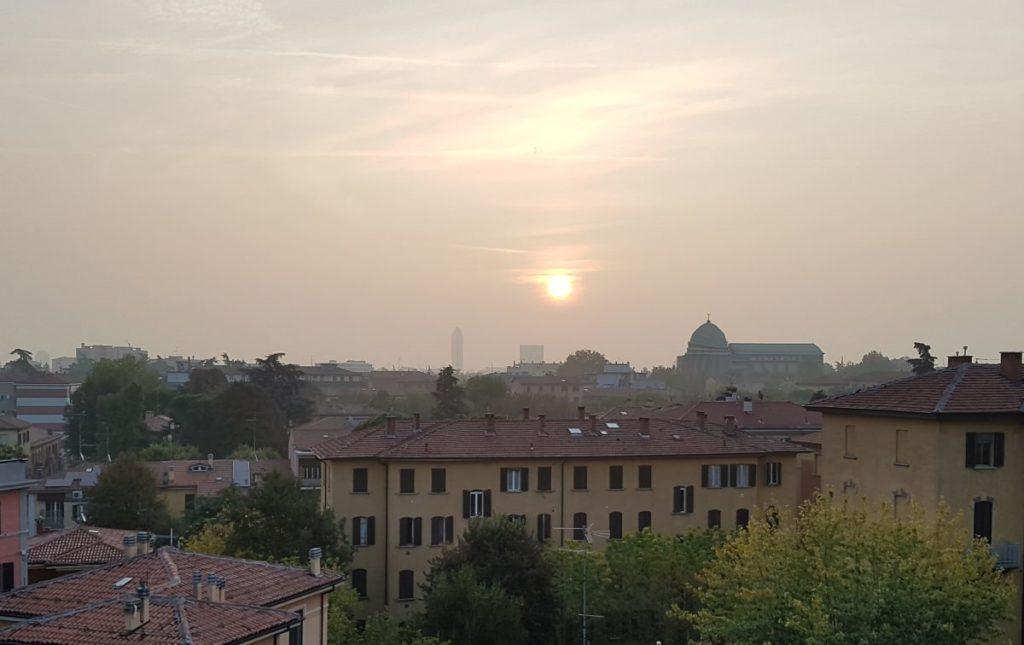 smog bologna