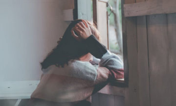 solitudine tristezza