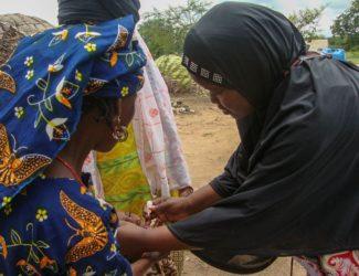 In Nigeria presentato il test anti Covid: risultati in 40 minuti