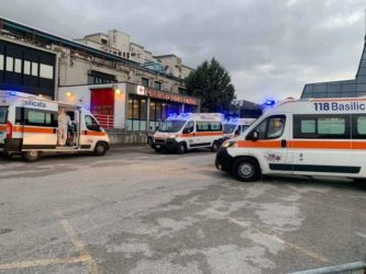 ambulanze_pronto soccorso san carlo_potenza