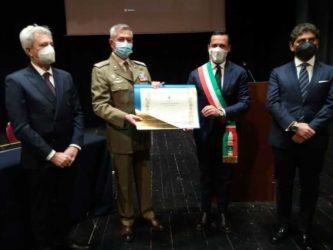 cittadinanza onoraria esercito_potenza