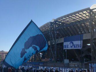 stadio san paolo_morte maradona