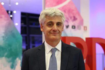 Marco Daperno, Segretario Generale dell'IG-BD