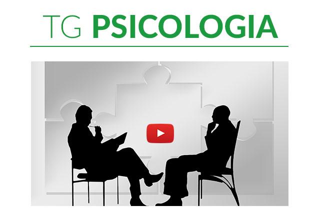 Tg Psicologia, edizione del 7 maggio 2021