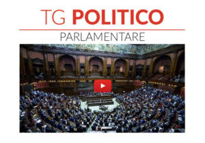 Tg Politico Parlamentare |  edizione del 14 gennaio 2021