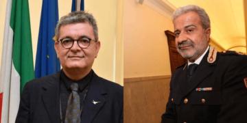 Nino Spirlì e Guido Longo